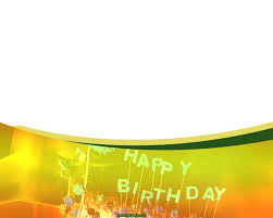 Free Birthday Backgrounds Happy Birthday Free Ppt Backgrounds For Your Powerpoint