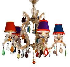the marie therese chandelier