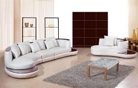modern white sectional. Alternative Views: Modern White Sectional S