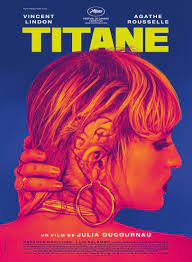 TITANE - Festival de Cannes 2021