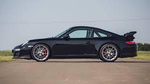 The first porsche 911 gt3 arrived as a statement for customers: 2009 Porsche 911 997 2 Gt3 Club Sport Vin Wp0zzz99zas760234 Classic Com