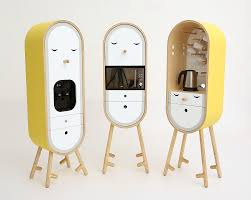 Small Picture LO LO The capsular microkitchen lllooch on Behance