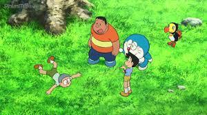 Phim Pokémon - Doreamon. Nobita Và Truyền Thuyết Vua Mặt Trời
