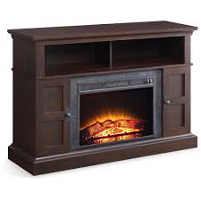 whalen media fireplace for your home television stand fits tvs up to 55 multiple finishes com
