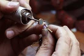 jewelry watch repair