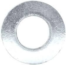 Flat Washer Size Chart Fuad Com Co