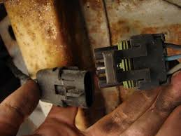 maintenance in tank fuel pump r r autoblog take this opportunity to disconnect the wiring harness because it s easier to do it now than when the fuel tank is resting on your chest er