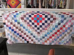 Trip Around The World Quilt Pattern Amazing Mini Trip Around The World