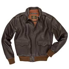 40th anniversary a 2 flight jacket
