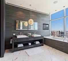 Small Picture Wonderful Modern Master Bathroom Vanities And More On A B O D To