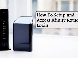 Xfinity Modem Red Light Xfinity Router Login The Complete Setup Process