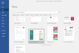 How To Make Your Own Brochure On Microsoft Word Brochures On Word Magdalene Project Org