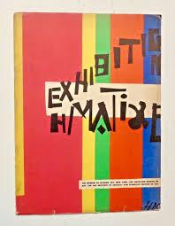 details about henri matisse 1951 museum of modern art exhibition retrospective catalog moma
