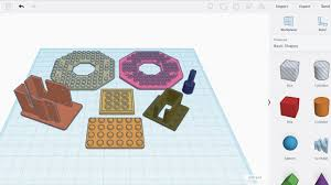 Best Software For Machine Design Top 10 Free 3d Modeling Software For Beginners All3dp