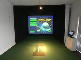 Golf Simulator Lighting Mcdougall Auctions