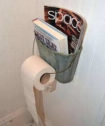 toilet paper holder diy ideas bathrooms winsome extender likable