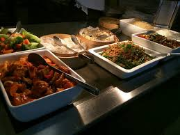 google sydney office. Google Sydney Serves Dumplings \u0026 Chinese Food On New Year Office