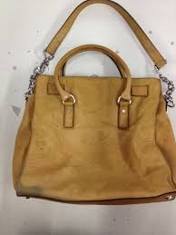 michael kors purse cleaning services