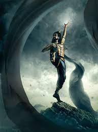 Free 3d Wallpaper of lord shiva ...