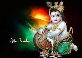 Shri Krishna Janmashtami Hd Images ...