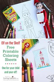 Create your own coloring book for kids of all ages. Elf On The Shelf Coloring Pages For Kids And Elves