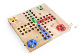 Wooden Ludo Board Game Board Games Games 78