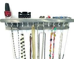 necklace rack necklace racks necklace holder wall jewelry organizer rack bronze necklace racks wood chunk necklace necklace rack necklace holder wall