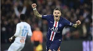 """Inter Mailand bestätigt Rabatt auf Icardi-Transfer zu PSG – """"Jetzt sind  alle glücklich"""""""