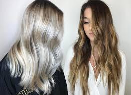 balayage hair trend balayage hair colors tips for getting balayage highlights