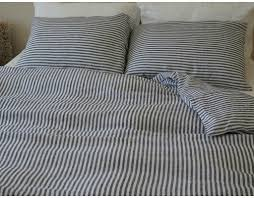 terrific grey white stripe duvet cover and covers photography furniture decoration ideas