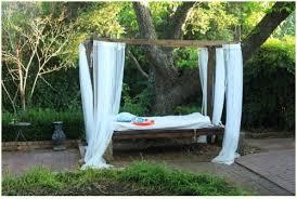 outdoor hanging furniture. 7 DIY Outdoor Hanging Beds To Make Yourself Outdoor Hanging Furniture