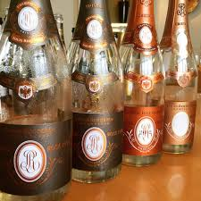 following louis roederer s dazzling cristal 2008 the jamesling team had the chance to taste the 2008 rosé edition we also sled the eted