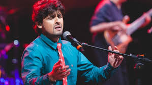 bollywood super singer sonu nigam my favourite singer ever