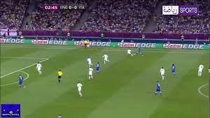 ملخص مباراة إيطاليا و إنجلترا في يورو 2012 - YouTube