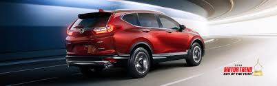 2017 honda crv redesign. Modren Redesign Image Of 2018 CRV Parked In Winter Conditions  On 2017 Honda Crv Redesign S