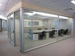 office cabins. UPVC Office Cabins