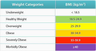 Bmi Categories What Are The Future Treatment Strategies For Obesity
