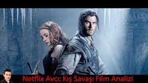 Netflix Avcı: Kış Savaşı Film Analizi #netflix2021 #netflixseries  #netflixtürkiye - YouTube