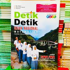Soal unbk matematika sma lengkap dengan jawaban dan pembahasannya. Jual Kumpulan Soal Sma Detik Detik Un Matematika Peminatan Ipa Sma Ipa 2019 Jakarta Selatan Dianprabowo Tokopedia
