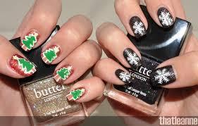 Nail Art Pictures: nail art ideas christmas