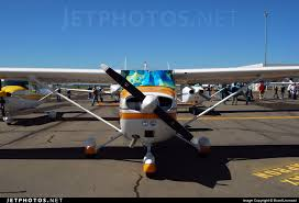 VH-TUA   Cessna 172M Skyhawk   Private   Brant Leonard   JetPhotos