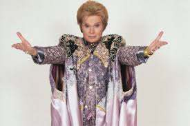 Walter Mercado: Why the Famous Astrologer Really Disappeared From TV in the  Mid-2000s