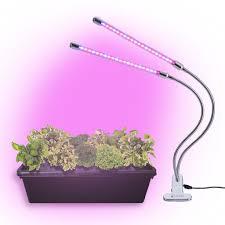 House Plant Led Grow Light Saber Duo Lights Led Grow Grow Lights Led Grow Lights