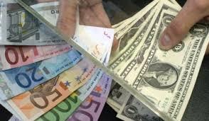 Учет операций с наличной иностранной валютой