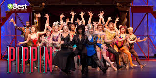 Pippin The Musical The Capitol Theatre