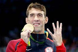 Commentary: Michael Phelps doesn't look like he's done – The Denver Post