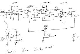 eric clapton strat mid booster Eric Clapton Daughter Death www blueguitar org new schem _gtr ec_midbst_hand1 gif