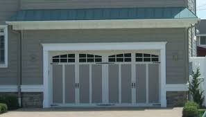 Fypon Gives Design And Construction Professionals An Edge Over - Exterior garage door