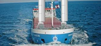 Wind Propulsion (<b>WP</b>) & Wind Assist Shipping Projects (<b>WASP</b> ...