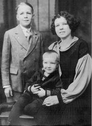 Old Lowe ancestry